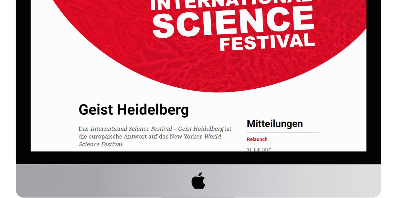 Geist Heidelberg