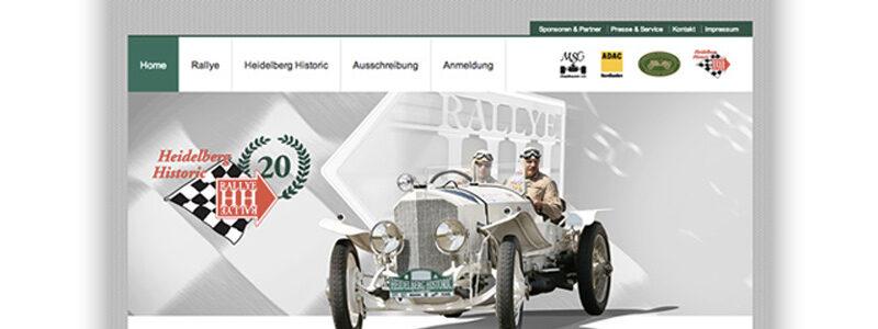 Heidelberg Historic
