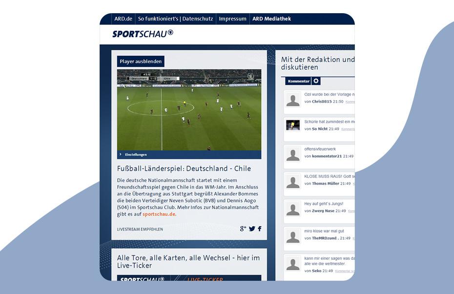 ARD Social TV