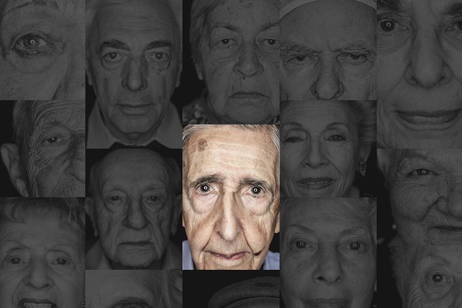 Luigi Toscano – Gegen das Vergessen