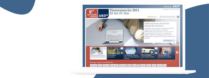 ARD Themenwoche
