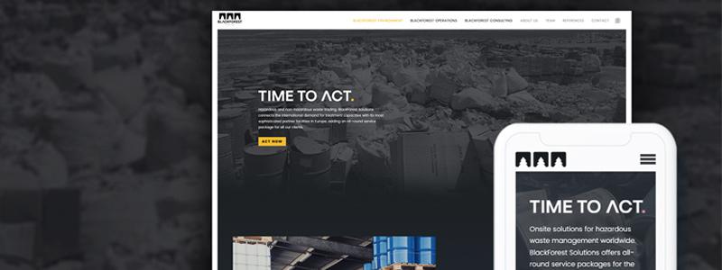 BlackForest Solutions GmbH