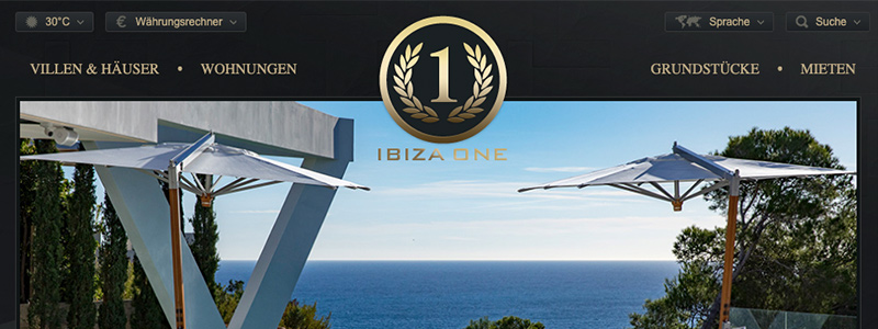 Ibiza One Luxus Immobilien Agentur