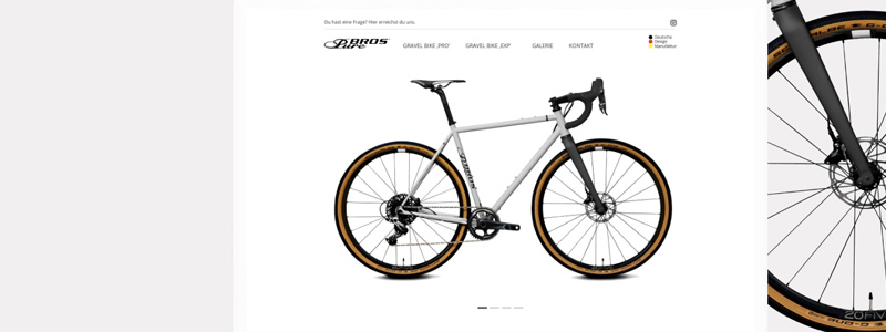 Pure Bros Cycles