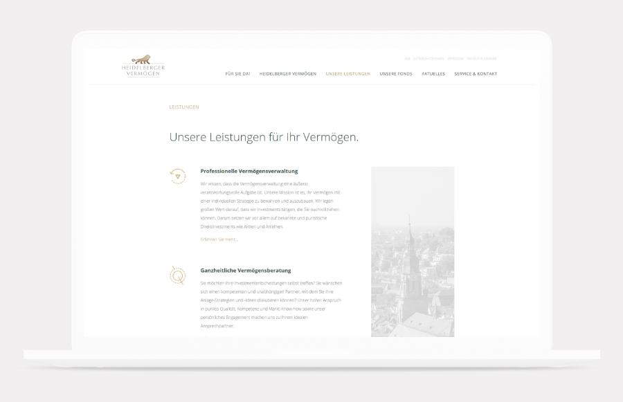 Heidelberger Vermögen