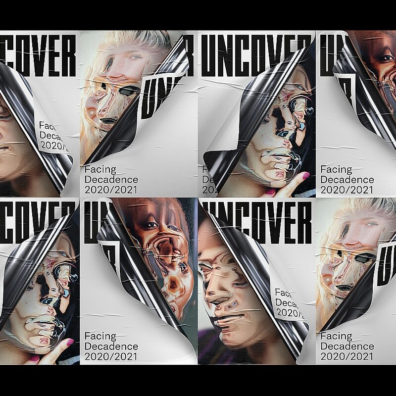 UNCOVER Design Awards 2020/2021